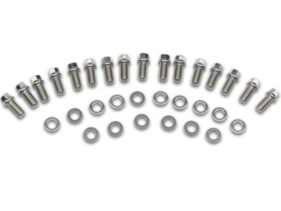 Add ARP Stainless Steel Header Bolts (79-95 5.0L)
