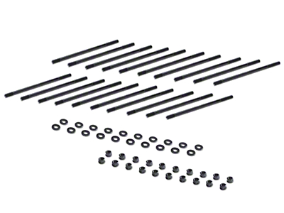 ARP 2000 Series Head Stud Kit - Hex (05-10 GT)