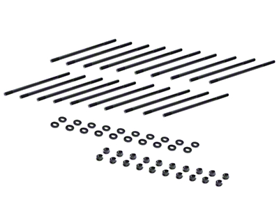 ARP 2000 Series Head Stud Kit - 12 Point (05-10 GT)