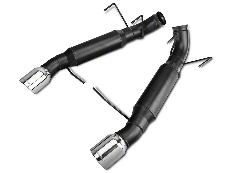 Flowmaster Outlaw Series Axle-Back Exhaust (11-12 GT, 11-12 GT500)