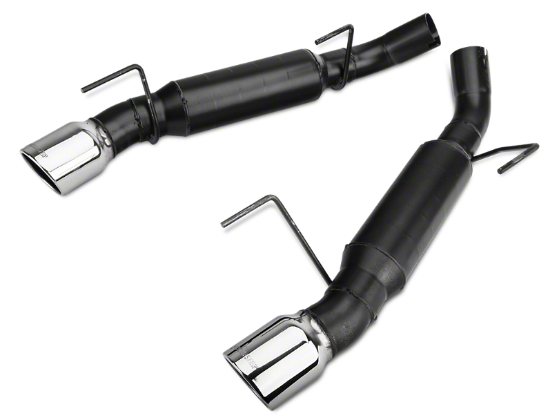 Flowmaster Outlaw Series Axle-Back Exhaust (05-10 GT, GT500)
