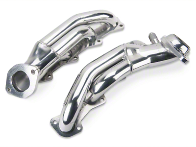 Flowmaster Ceramic Shorty Headers (96-98 GT)