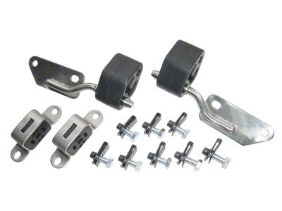 Pypes Exhaust Hanger Kit (99-04 All)