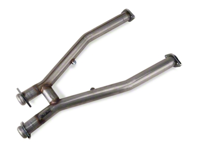 Pypes Off-Road H-pipe (96-04 GT w/ Long Tube Headers)
