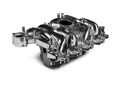 Professional Products Polished Typhoon Intake Manifold (99-04 GT)