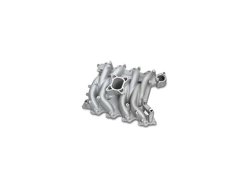 Professional Products Satin Typhoon Intake Manifold (99-04 GT)