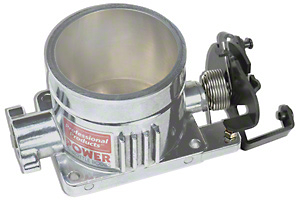 Professional Products 70mm Satin Throttle Body (96-04 4.6L 2V)