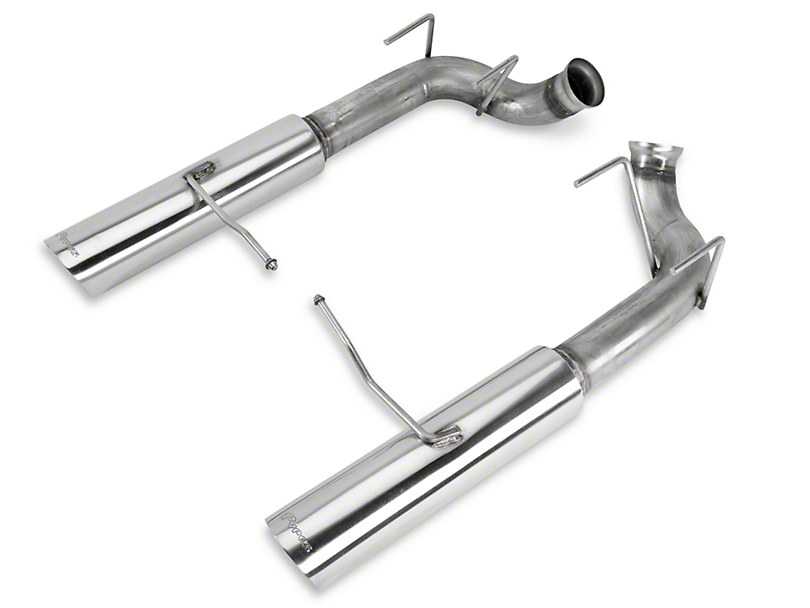 Pypes Pype-bomb Axle-Back Exhaust (11-14 GT)