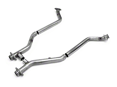 Pypes Off-Road H-Pipe (99-04 GT)