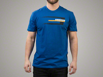 AmericanMuscle Like A Boss T-Shirt