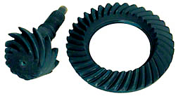 Motive Performance Plus 4.30 Gears (05-09 GT)