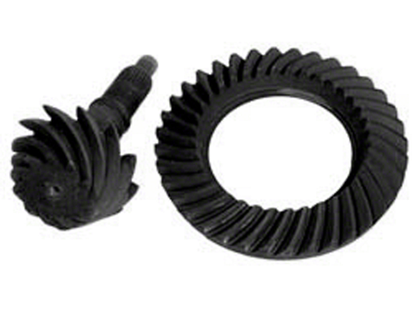Motive Performance Plus 4.30 Gears (11-14 V6)