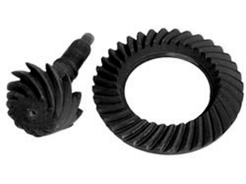 Motive Performance Plus 3.73 Gears (05-10 V6)