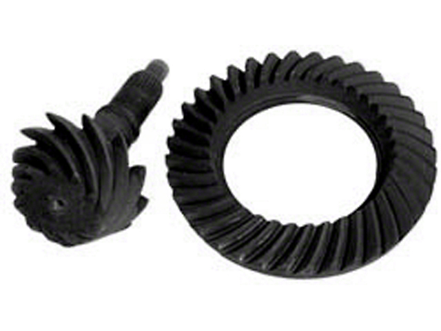 Motive Performance Plus 4.56 Gears (11-14 V6)