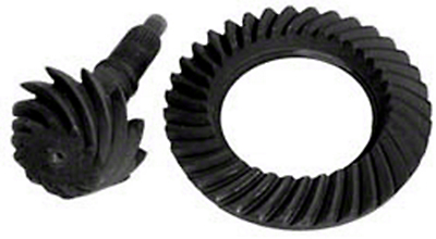 Motive Performance Plus 4.56 Gears (10-14 GT)