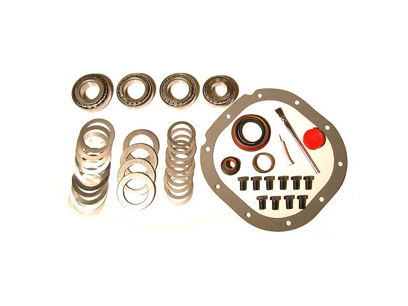 Motive Rear End Installation and Bearing Kit - 7.5 in. (79-85 V8; 86-10 V6)