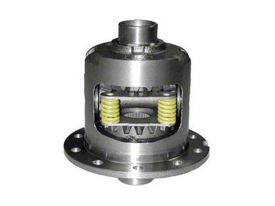 Eaton Limited Slip Differential - 31 Spline 8.8 in. (86-14 V8; 11-14 V6)