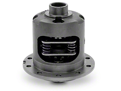 Yukon Gear Duragrip Posi Rear Differential - 28 Spline 8.8in (86-04 V8)