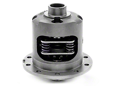 Yukon Gear Duragrip Posi Rear Differential - 31 Spline 8.8in (86-14 V8; 11-14 V6)