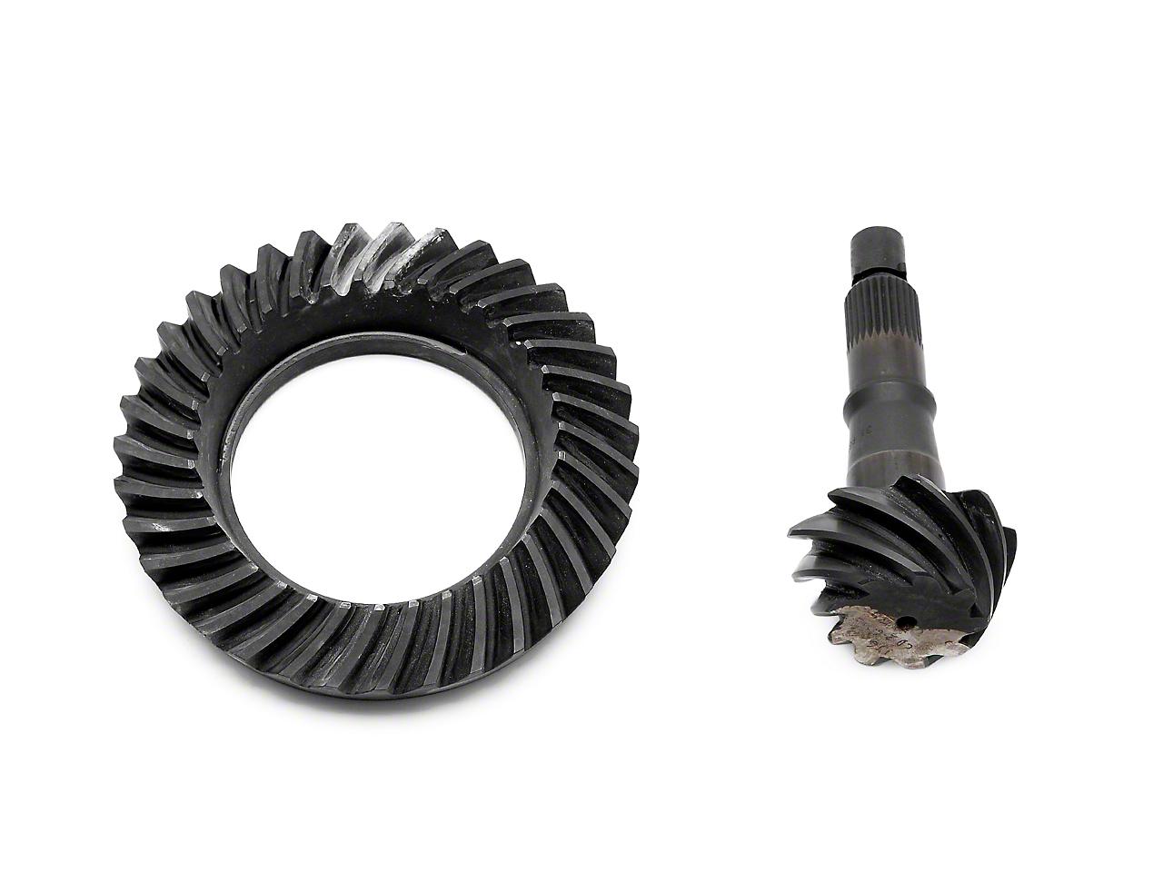 USA Standard 3.55 Gears (11-14 V6)