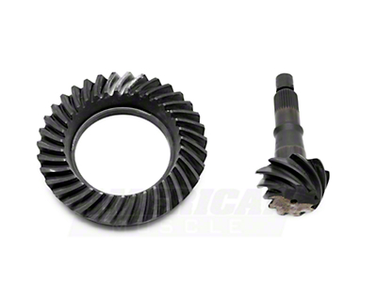 USA Standard 4.56 Gears (11-14 V6)