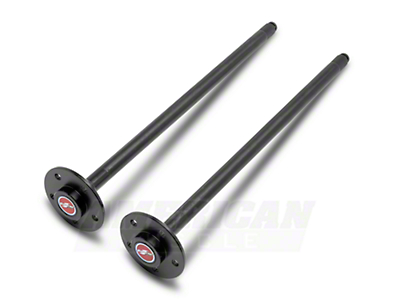 Superior Axle & Gear 8.8 Axles - 31 Spline 5-Lug (99-04 GT, Mach 1)