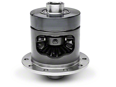 Auburn Ected Differential - 31 Spline 8.8in (86-14 V8; 11-14 V6)