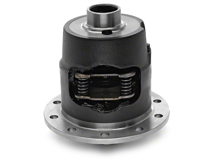 Auburn Gear Pro Series Limit Slip Differential - 31 Spline 8.8 in. (86-14 V8; 11-14 V6)