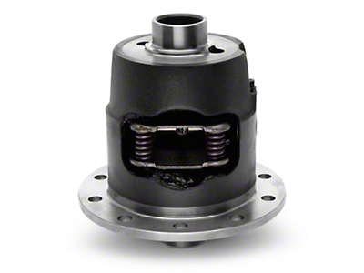 Auburn Gear HP Series Limit Slip Differential - 31 Spline 8.8 in. (86-14 V8; 11-14 V6)