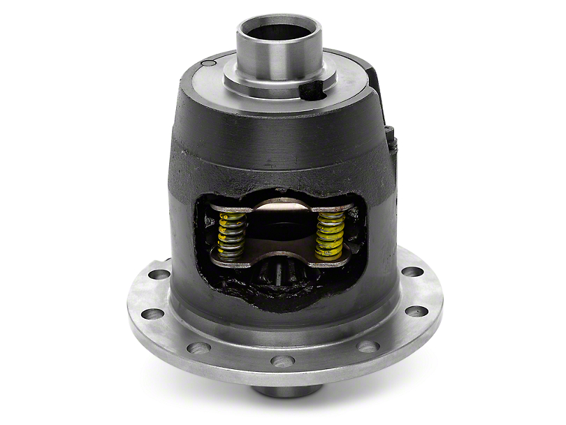 Auburn Gear HP Series Limit Slip Differential - 28 Spline 7.5 in. (79-85 V8; 86-10 V6)