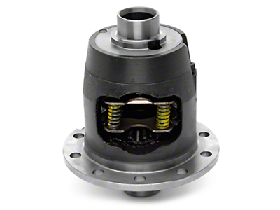 Auburn HP Series Limit Slip Differential - 28 Spline 7.5in (79-85 V8; 86-10 V6)