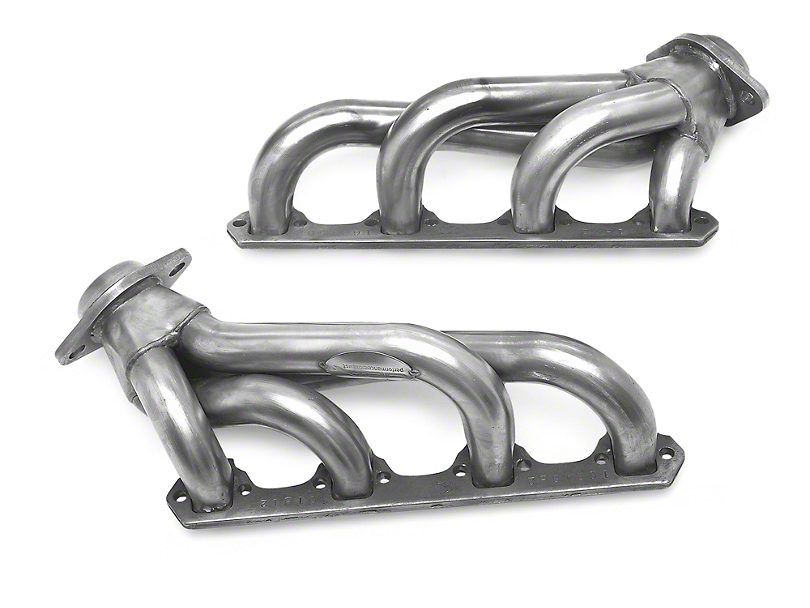 JBA Cat4ward Shorty Headers (87-93 5.0L)