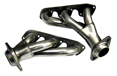 JBA Cat4ward Shorty Headers (94-98 V6)