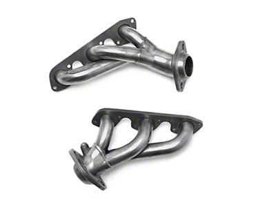 JBA Cat4ward Shorty Headers (99-04 V6)