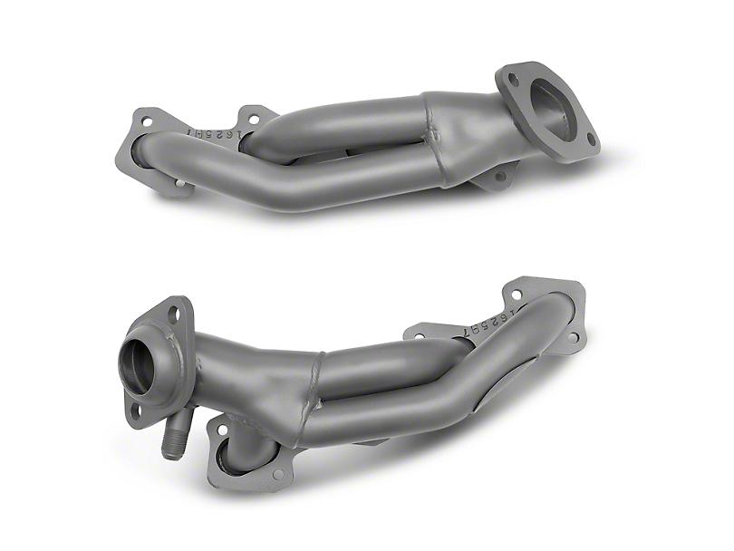 JBA Cat4ward Shorty Headers (99-04 Cobra, Mach 1)