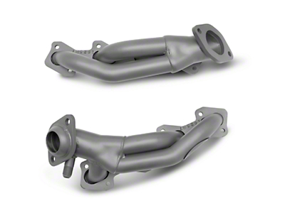 JBA Cat4ward Shorty Headers (99-04 Cobra, Mach 1)