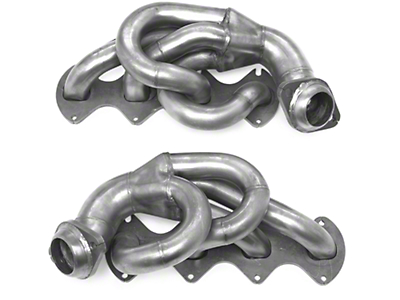 JBA Cat4ward Shorty Headers (05-10 GT)