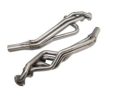 JBA Natural Long Tube Headers (05-10 GT)