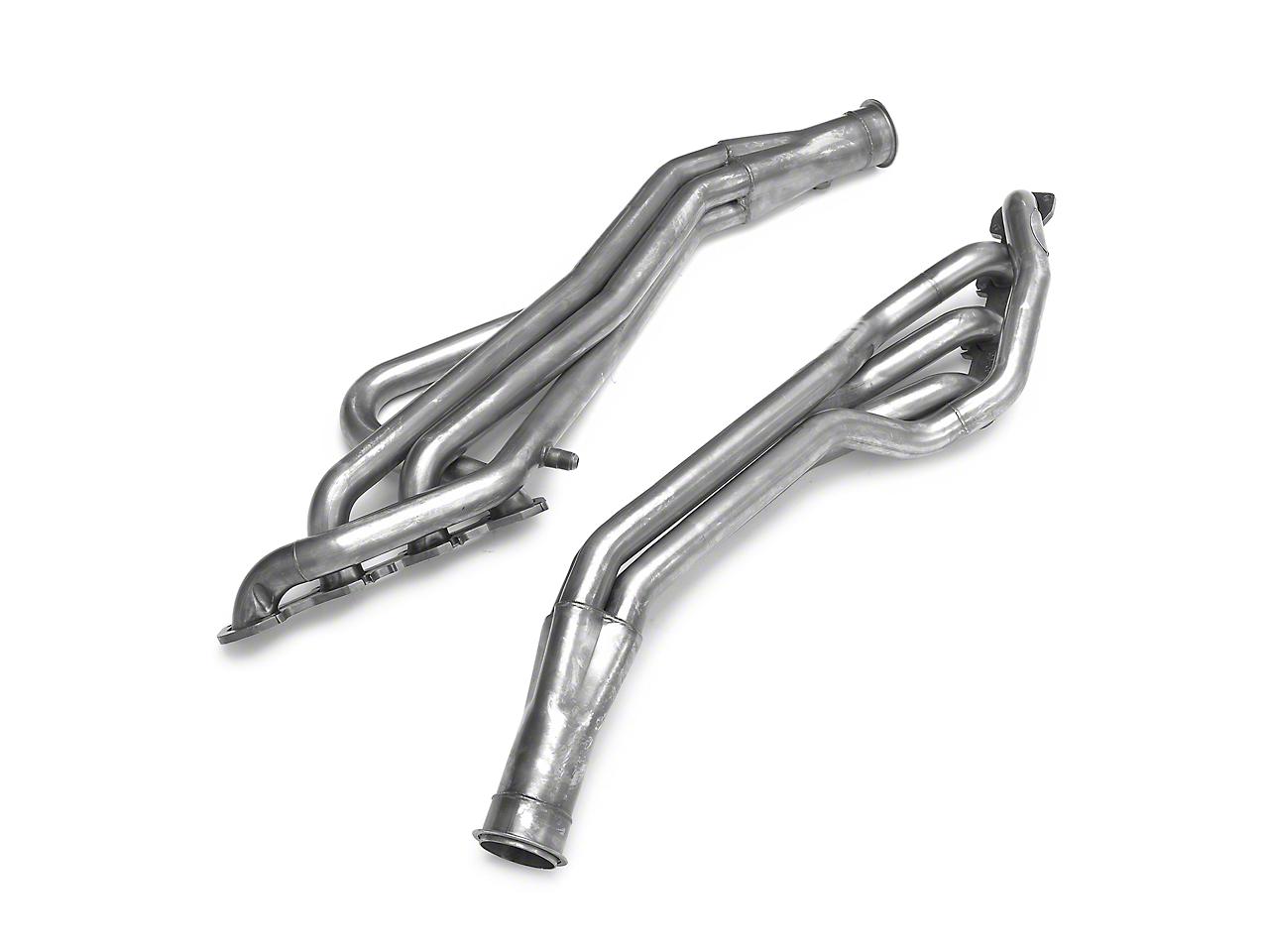 JBA Natural Long Tube Headers (07-14 GT500)