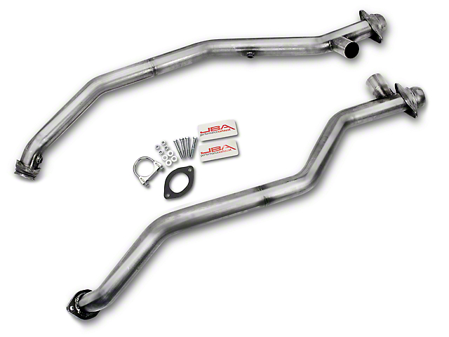 JBA Off-Road H-Pipe (99-04 4.6L)