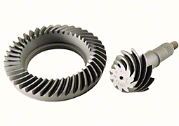 Ford Racing 4.10 Gears (86-14 V8; 11-14 V6)
