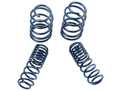 Ford Racing Lowering K-Springs - Coupe (05-14 GT)