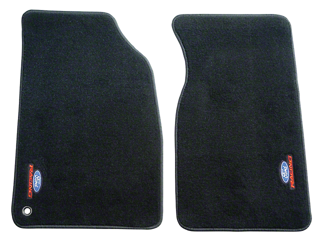 Ford Performance Black Floor Mats (94-04 All)