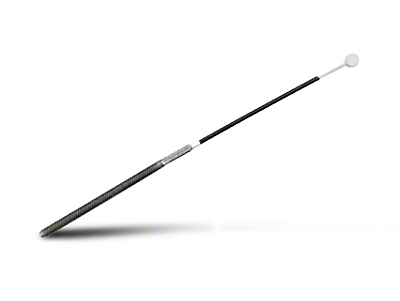 Ford Racing Front Emergency Brake Cable (87-93 All)