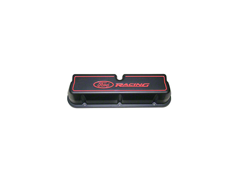 Ford Performance Black Valve Covers (289, 302, 351W)