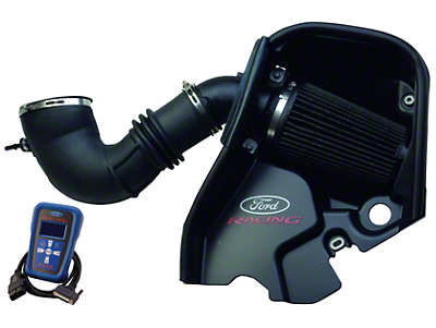 Ford Racing 85mm Cold Air Intake Kit w/Pro-Cal voucher (05-09 GT)