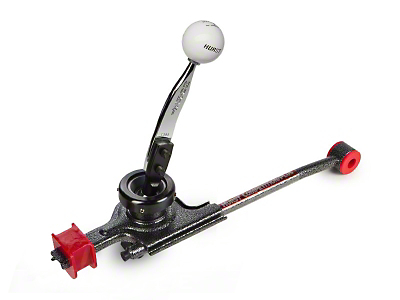 Hurst Competition Plus Shifter - TR-3650 (05-10 GT)