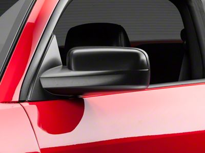 Add Replacement Mirror - Left Side