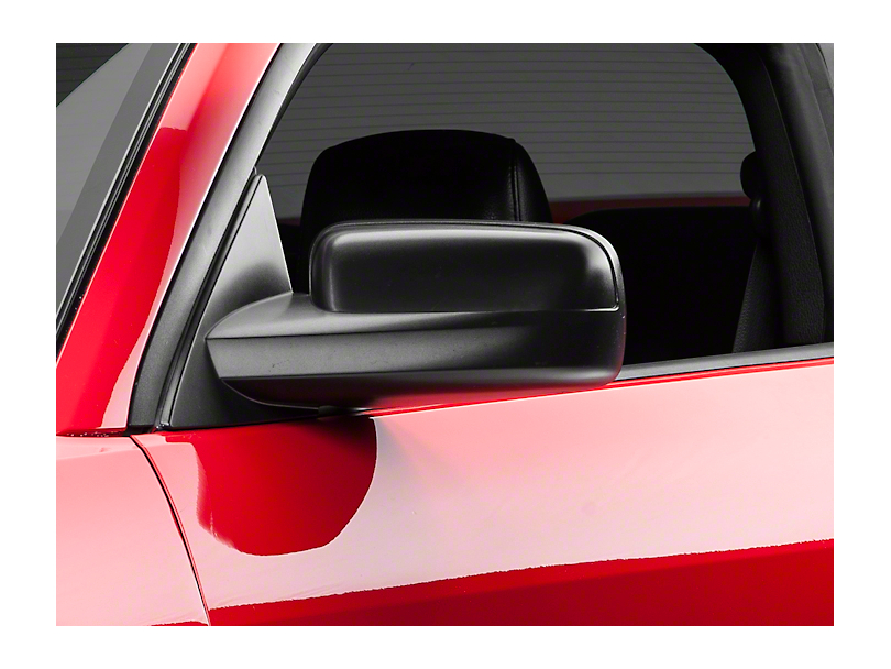 Replacement Mirror - Left Side (05-09 All)