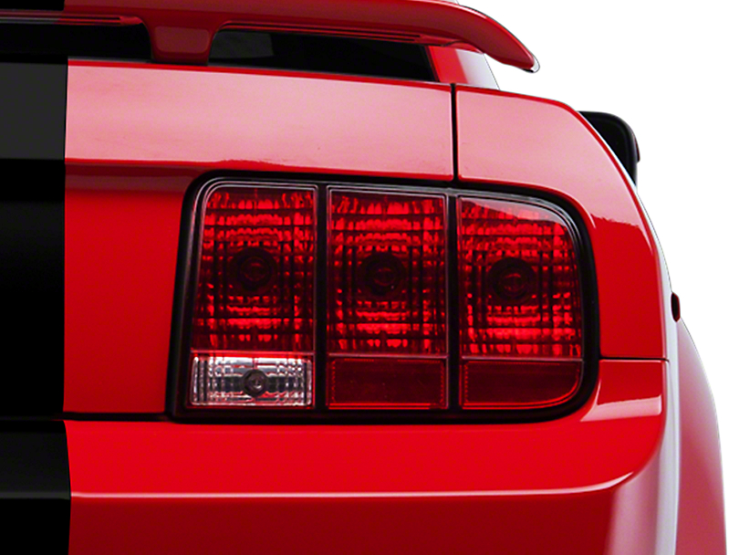Stock Replacement Tail Light - Right Side (05-09 All)